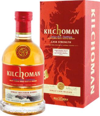 Kilchoman Single Bourbon Barrel