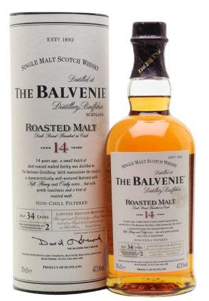 Balvenie 14YO Roasted