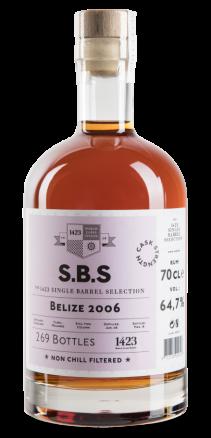 S.B.S Belize 2006