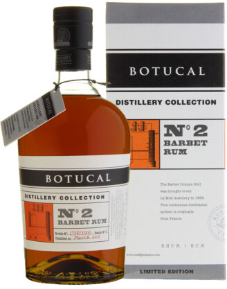 BOTUCAL TDC NO.2 BARBET GB