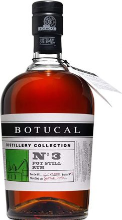 Botucal TDC No.3 Pot Still