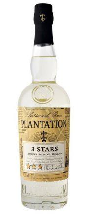 Plantation Blanco 3YO