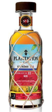 PLANTATION EXTREME 3 JAMAICA 22Y HJC