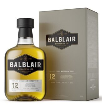 BALBLAIR 12YO