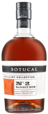 Botucal TDC No.2 Barbet