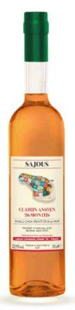 Clairin Ansyen Sajous Rum Cask Polish Edition