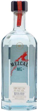 Mezcal Gin Agave Cenizo