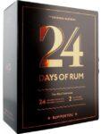 24 Days of Rum Calendar 2020
