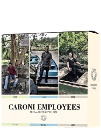 Caroni Set 3rd Employees