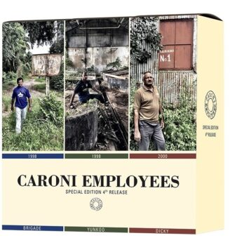 Caroni Set 4th Employees