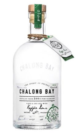 Chalong Bay Infuse Kaffir Lime