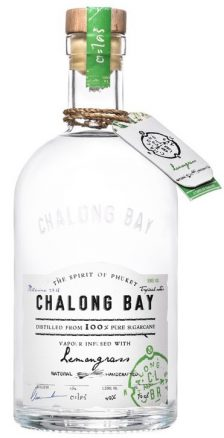 Chalong Bay Infuse Lemongrass