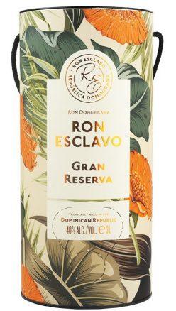 Ron Esclavo Gran Reserva 3L