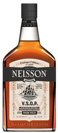 Neisson VSOP French Connection