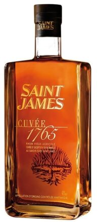 Agricole Saint James Cuvee 1765