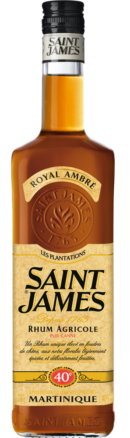 Agricole Saint James Royal Amber