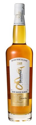 Savanna 10 YO Millesime 2008