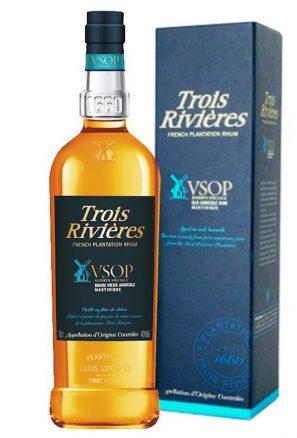 Trois Rivieres Vsop Reserve Speciale