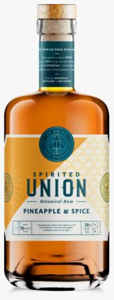 Union Queen Pineapple & Spice
