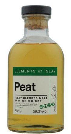 Elements Of Islay Bm (Full Proof)