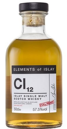 Elements Of Islay CL12