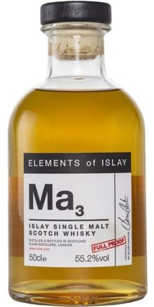 Elements Of Islay MA3