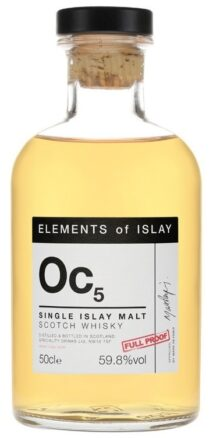 Elements Of Islay OC5