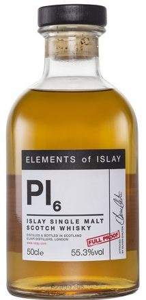 Elements Of Islay PL6