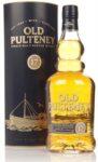 Old Pulteney 17 Y0