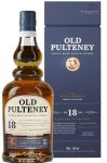Old Pulteney 18 YO