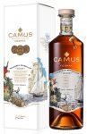 Camus Caribbean Expedition
