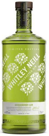 Whitley Neill Gooseberry