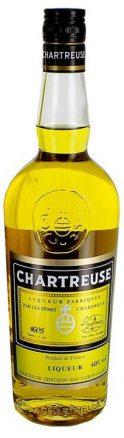 Chartreuse Jaune Jaroboam 3l