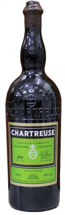 Chartreuse Verte Jaroboam 3l