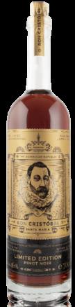 Ron Cristobal Santa Maria Pinot Noir