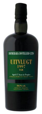 Demerara Uitvlugt 1997 ULR 17 YO