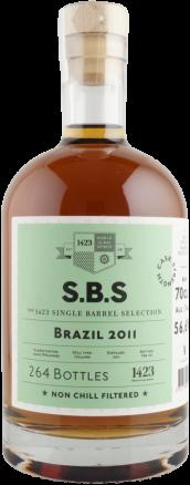 S.B.S Brazil 2011