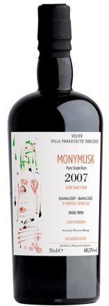 VILLA PARADISETTO 2007 MMW Monymusk