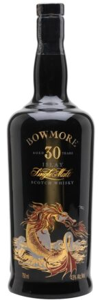 Bowmore Sea Dragon 30 YO