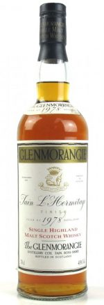 Glenmorangie Tain L'Hermitage 1978