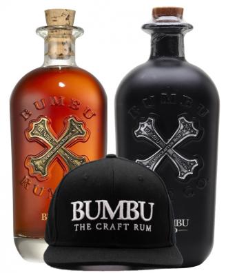 Bumbu Set + czapka gratis