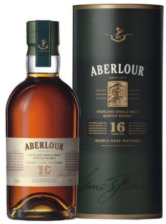 Aberlour 16YO Double Cask