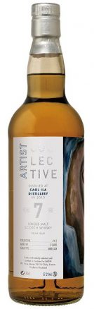 Caol Ila 7YO 2013 Collective 4.0