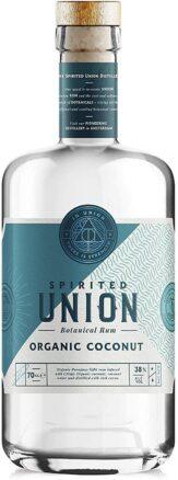 Union Organic Coconut