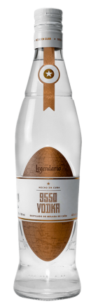Legendario 9550 Vodka