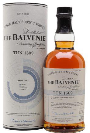 BALVENIE Tun 1509 – Batch 7
