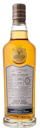 Caol Ila 17YO 2002 French Connections G&M