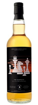 CAOL ILA 2010 The Suspects Chess Investigation Series French Connections