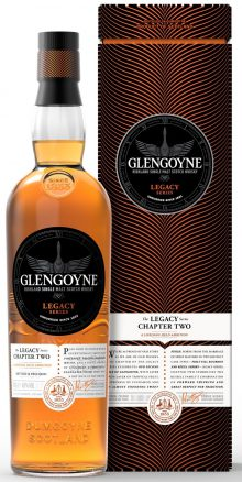 Glengoyne Legacy Series Chapter Two