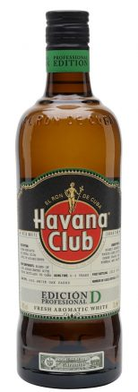 Havana Club Professional Edition D